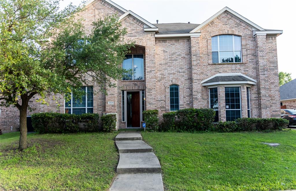 2323 Comanche  Trail, Grand Prairie, Texas 75052 - Acquisto Real Estate best frisco realtor Amy Gasperini 1031 exchange expert
