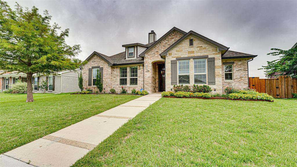 8206 Chesham  Drive, Rowlett, Texas 75088 - acquisto real estate best the colony realtor linda miller the bridges real estate
