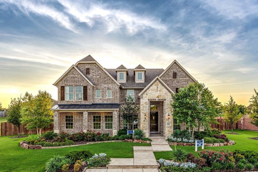 625 Lyon Crest  Drive, Shady Shores, Texas 76208 - Acquisto Real Estate best frisco realtor Amy Gasperini 1031 exchange expert