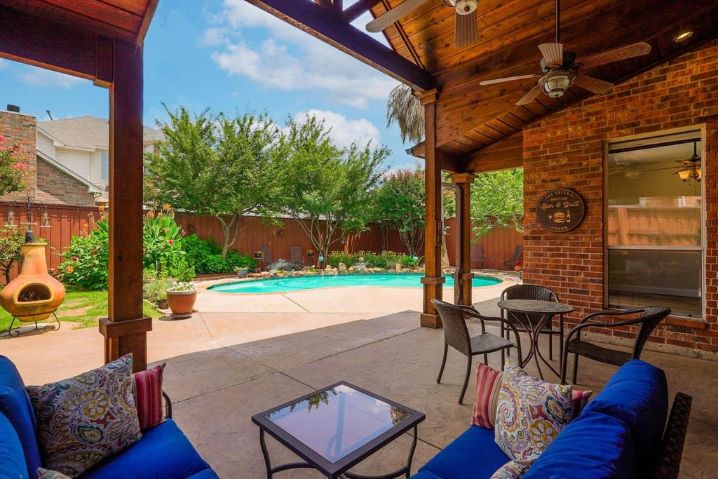 2124 Gisbourne  Drive, Flower Mound, Texas 75028 - acquisto real estate best listing photos hannah ewing mckinney real estate expert