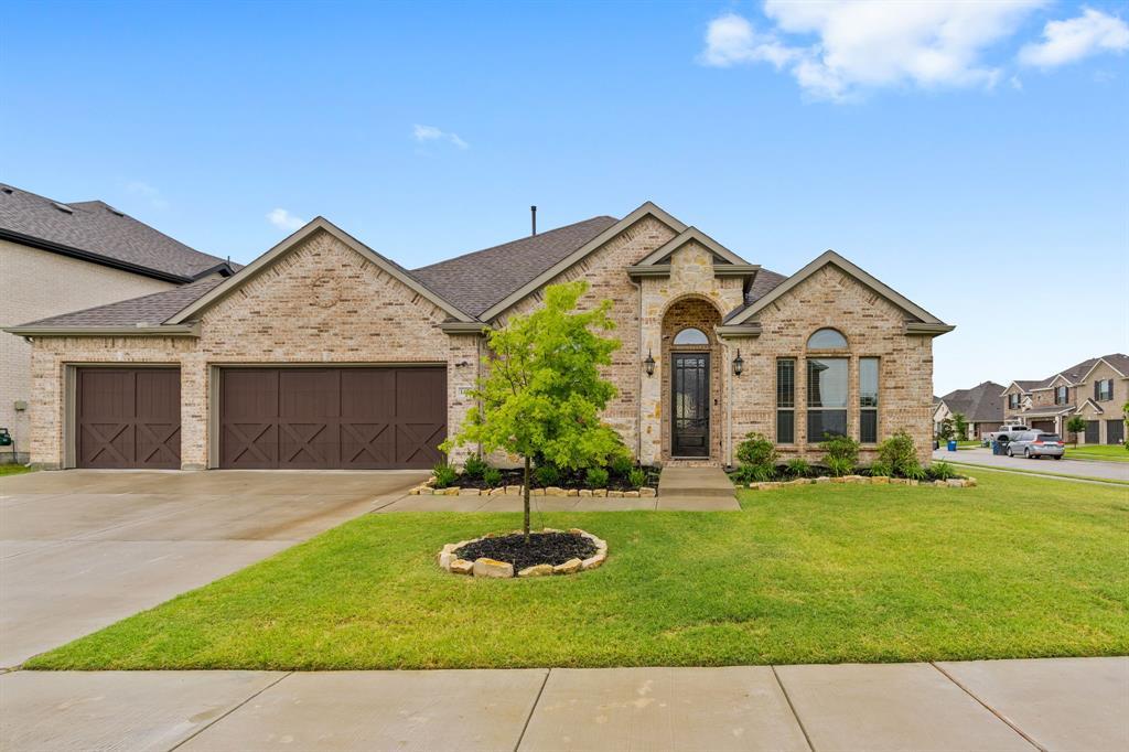 1451 Benavites  Drive, Little Elm, Texas 75068 - Acquisto Real Estate best frisco realtor Amy Gasperini 1031 exchange expert