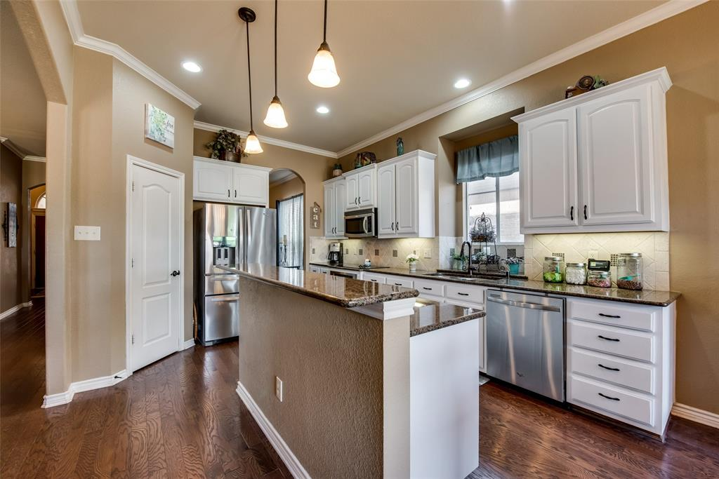 5709 Eagle Mountain  Drive, Denton, Texas 76226 - acquisto real estate best real estate company to work for