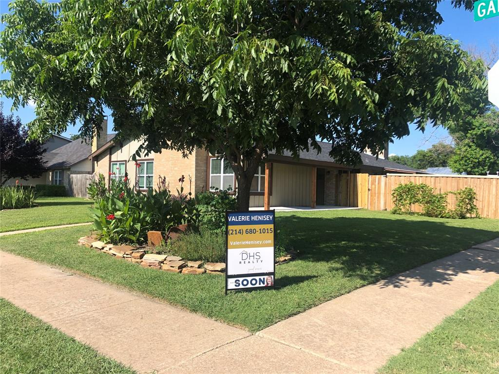 5102 Galaxie  Road, Garland, Texas 75044 - Acquisto Real Estate best plano realtor mike Shepherd home owners association expert