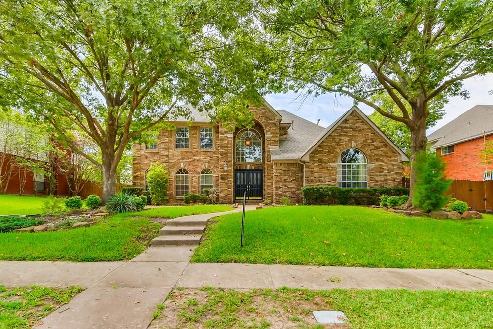1736 Snowmass  Drive, Plano, Texas 75025 - Acquisto Real Estate best frisco realtor Amy Gasperini 1031 exchange expert