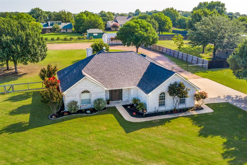 18B Grindstone  Drive, Prosper, Texas 75078 - Acquisto Real Estate best plano realtor mike Shepherd home owners association expert