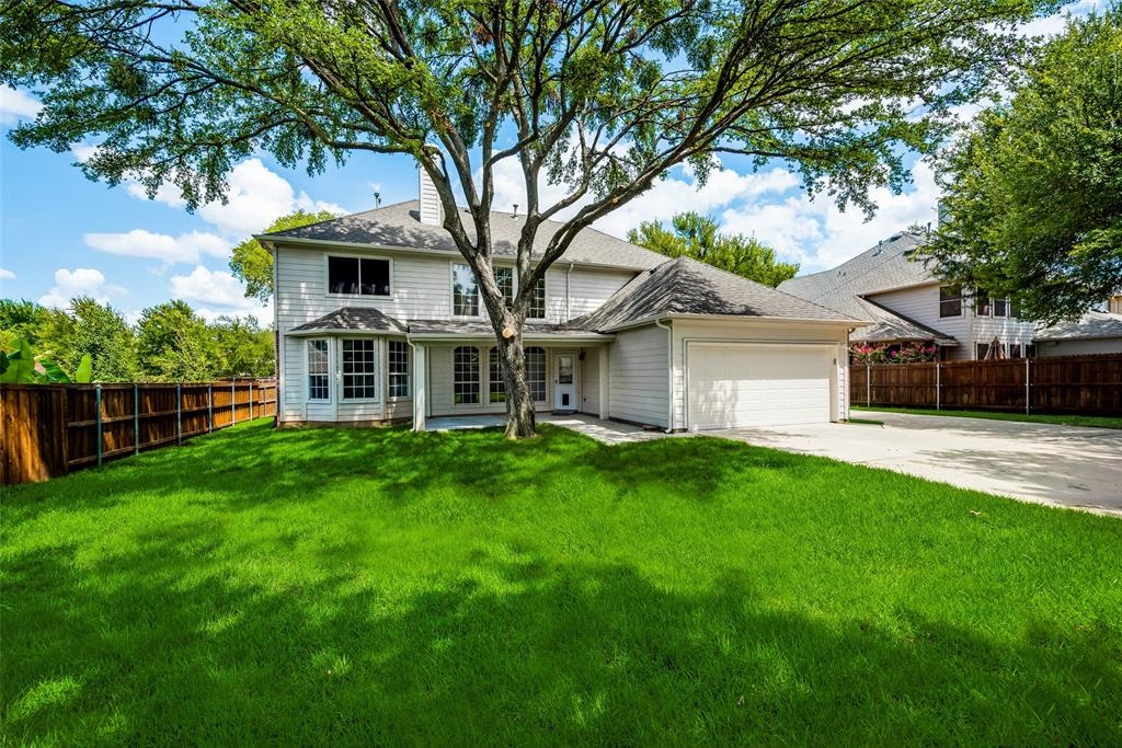 2725 Stanford  Drive, Flower Mound, Texas 75022 - acquisto real estate best realtor dfw jody daley liberty high school realtor