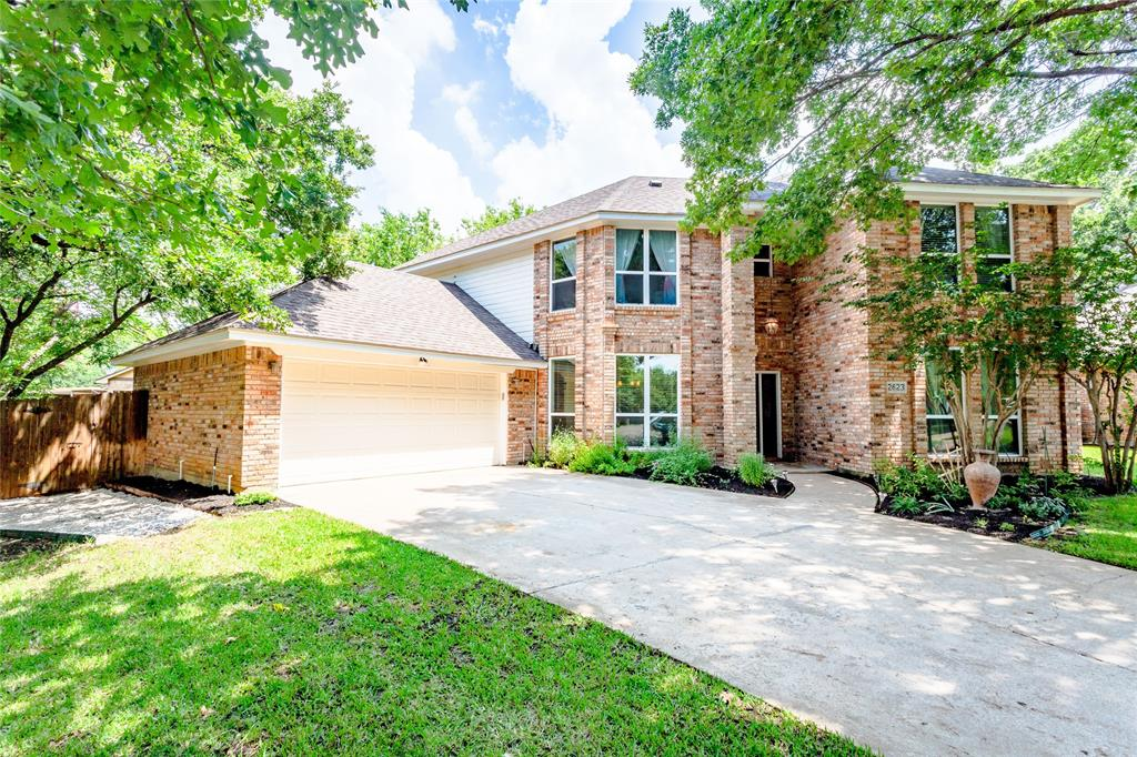 2623 Tallow  Drive, Euless, Texas 76039 - acquisto real estate best relocation company in america katy mcgillen