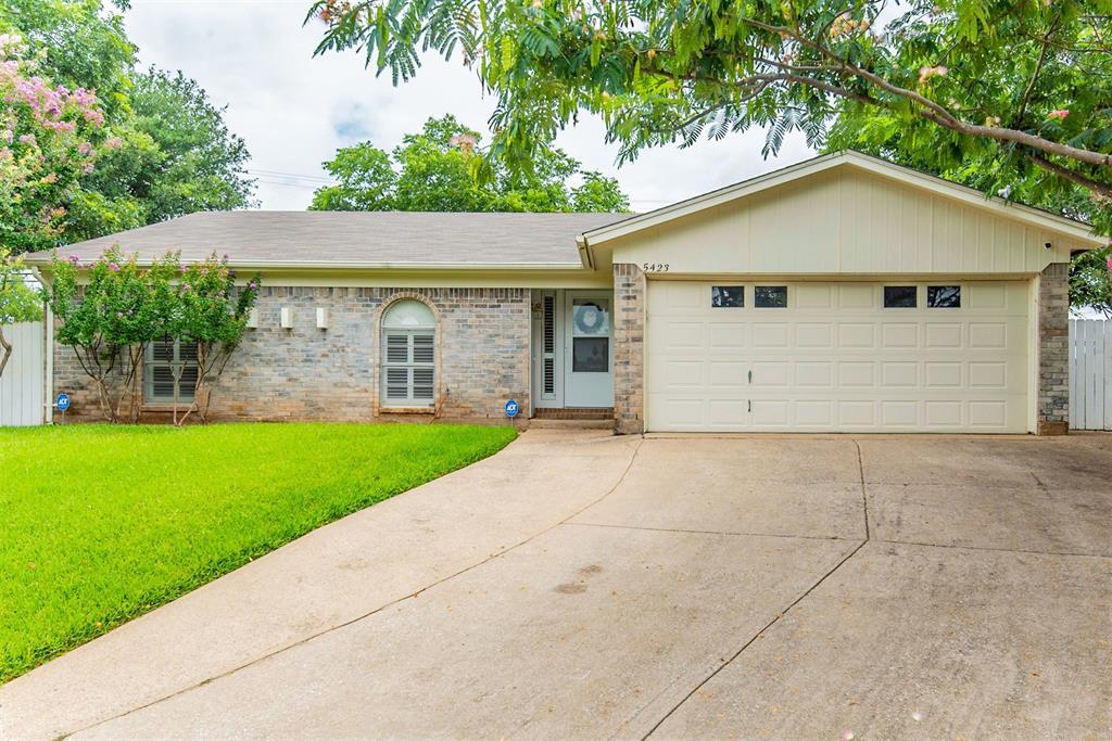 5423 Sandusky  Court, Arlington, Texas 76017 - Acquisto Real Estate best frisco realtor Amy Gasperini 1031 exchange expert