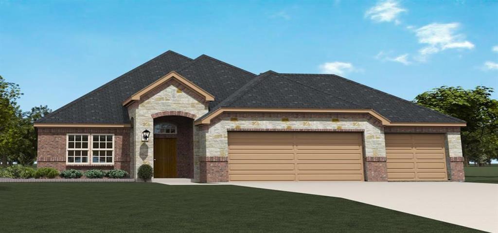 520 Redbud  Drive, Royse City, Texas 75189 - Acquisto Real Estate best frisco realtor Amy Gasperini 1031 exchange expert