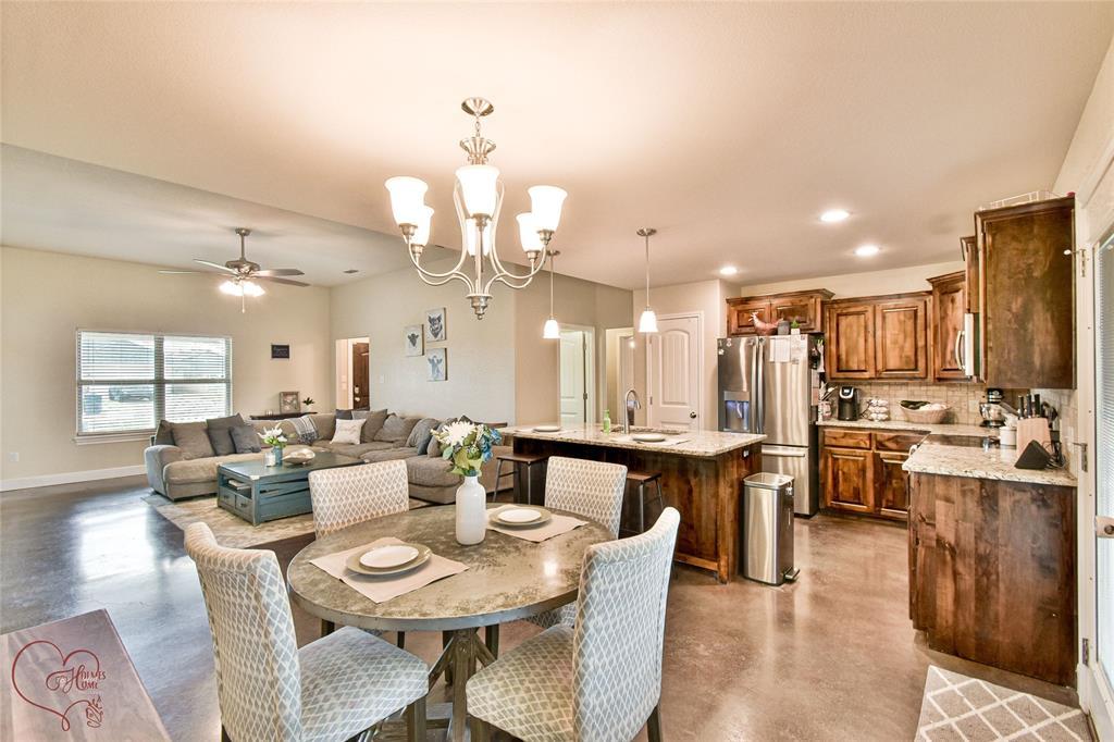 168 Big Foot  Trail, Abilene, Texas 79602 - acquisto real estate best new home sales realtor linda miller executor real estate
