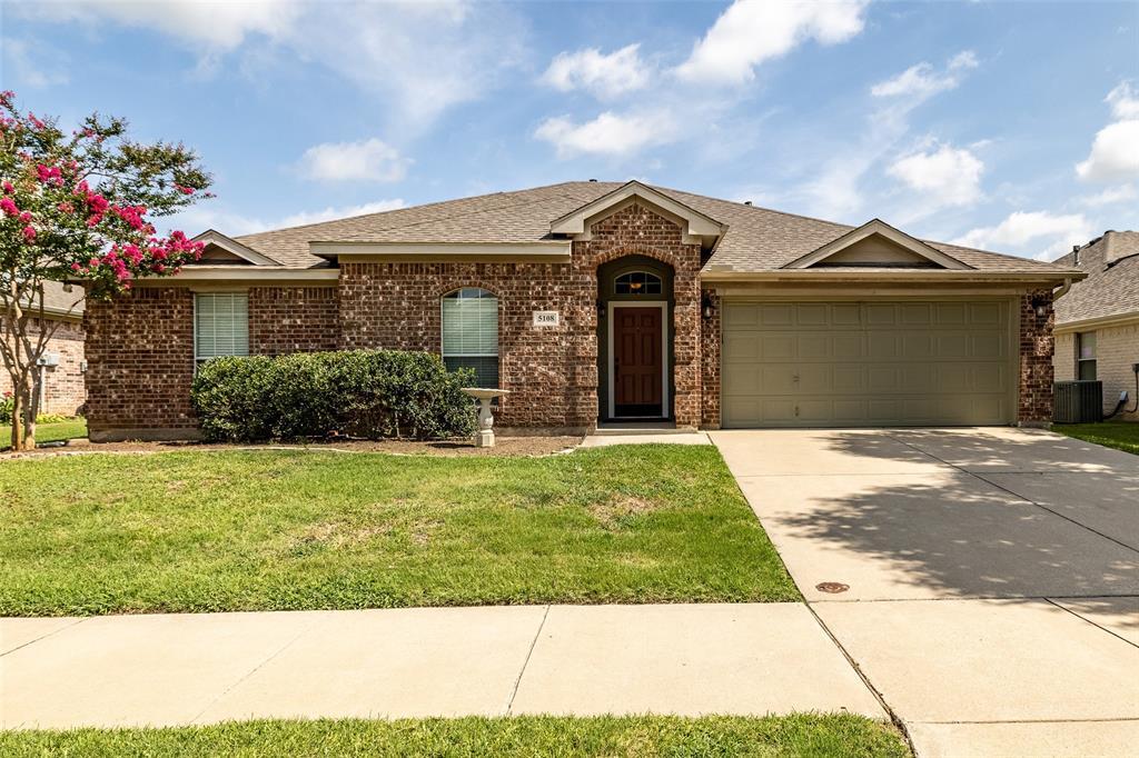 5108 Brookside  Drive, Denton, Texas 76226 - acquisto real estate best the colony realtor linda miller the bridges real estate