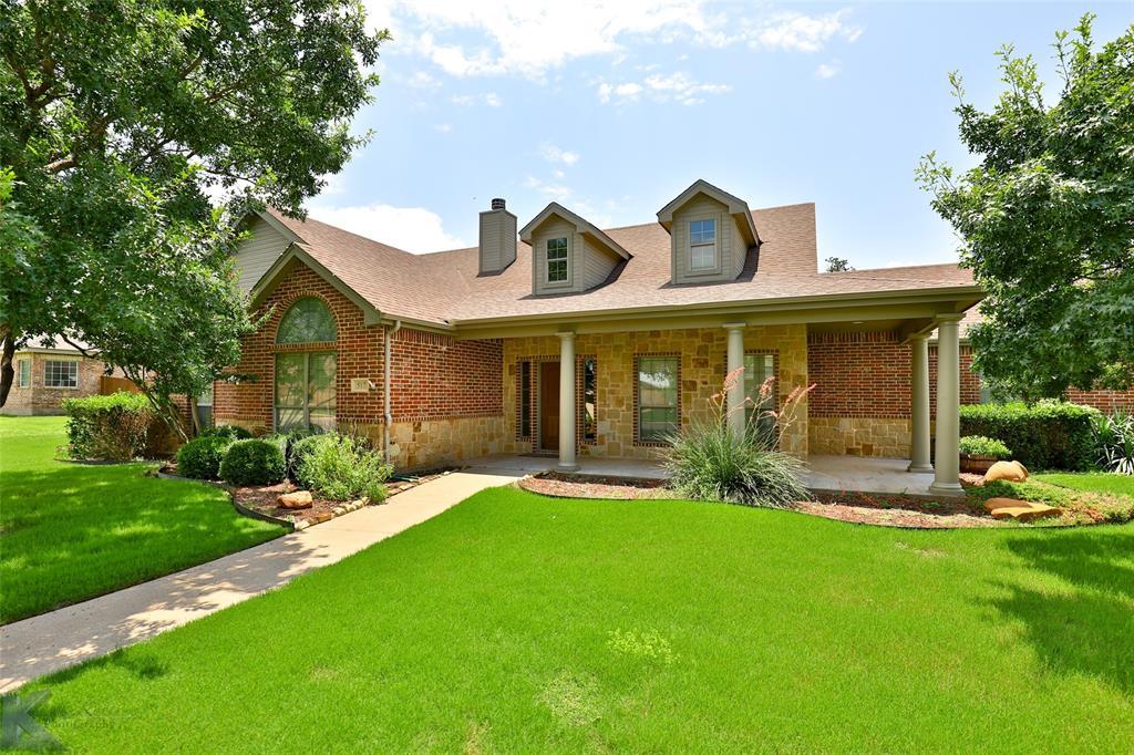 517 Beretta  Abilene, Texas 79602 - Acquisto Real Estate best mckinney realtor hannah ewing stonebridge ranch expert