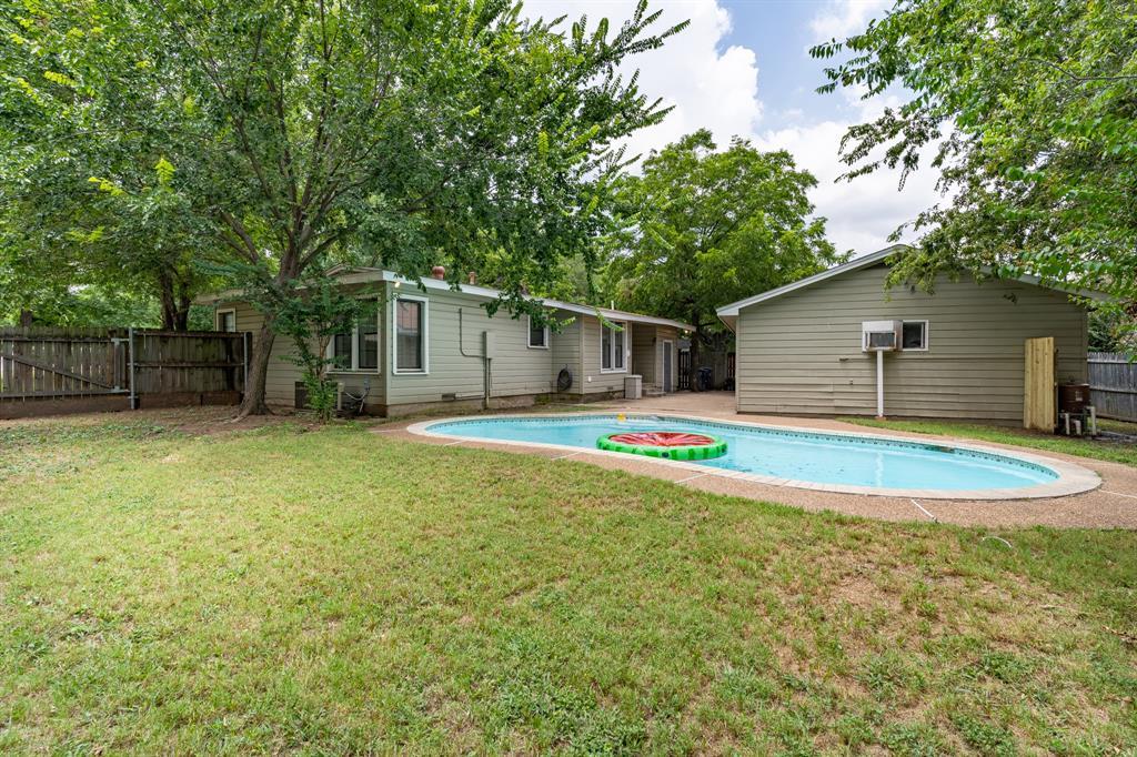 3116 Wesley  Street, Fort Worth, Texas 76111 - acquisto real estate best realtor dfw jody daley liberty high school realtor