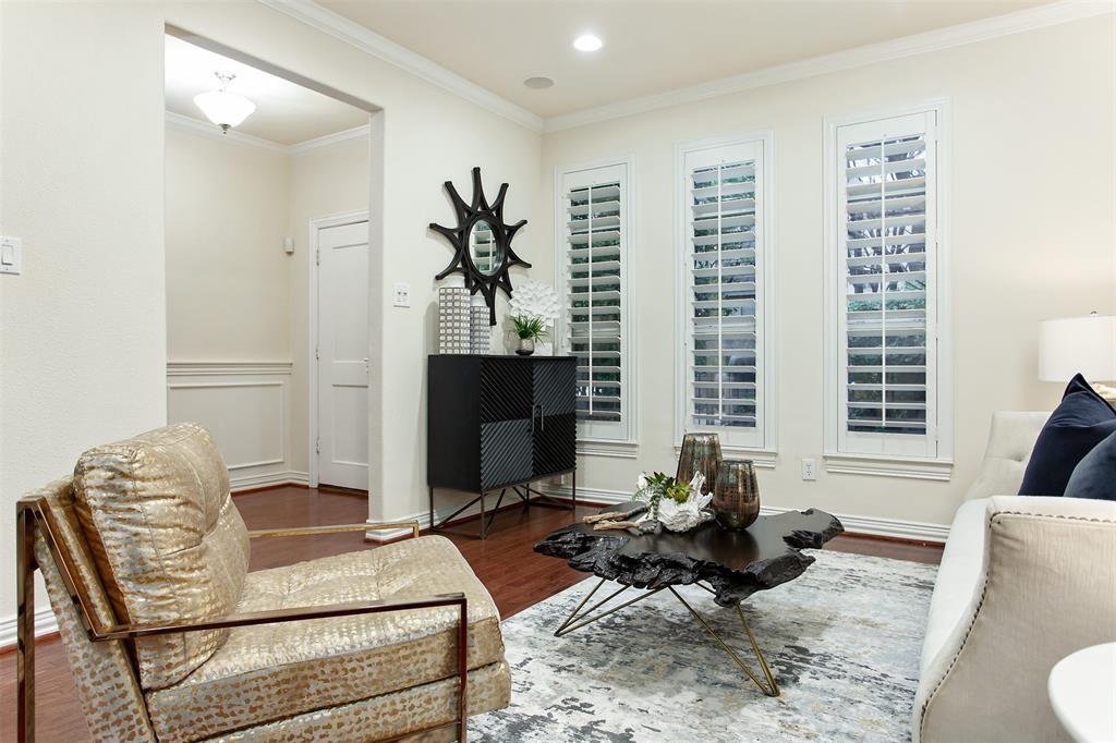 3817 Travis  Street, Dallas, Texas 75204 - acquisto real estate best the colony realtor linda miller the bridges real estate