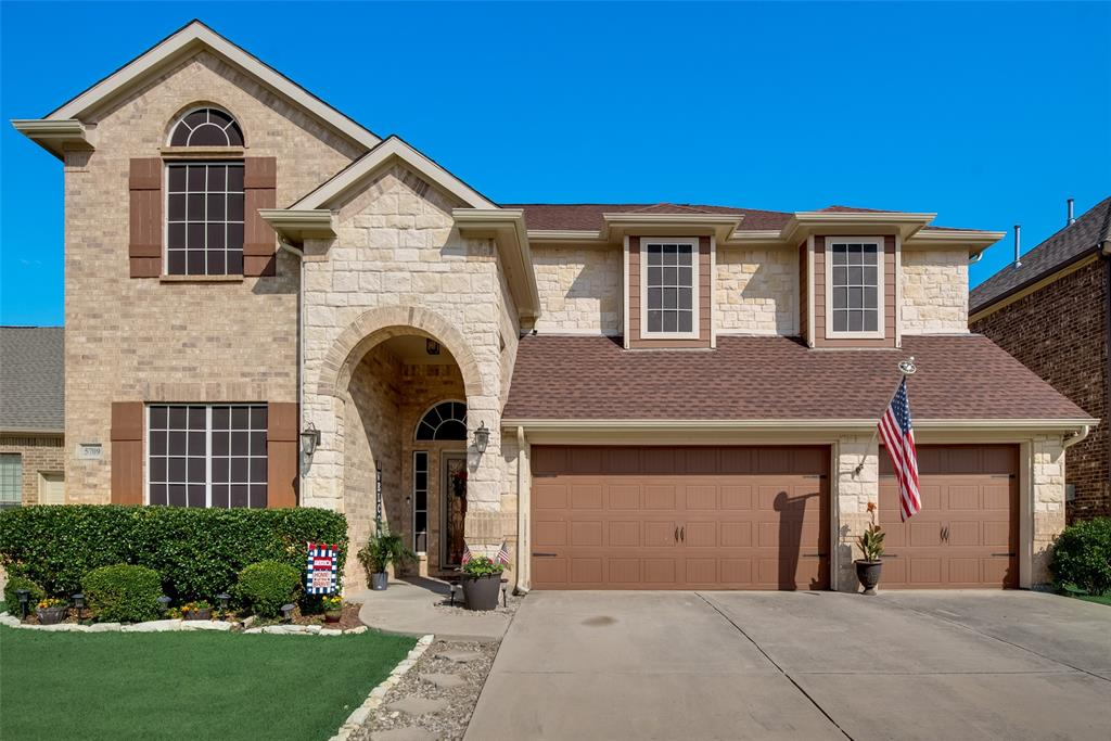 5709 Eagle Mountain  Drive, Denton, Texas 76226 - Acquisto Real Estate best plano realtor mike Shepherd home owners association expert