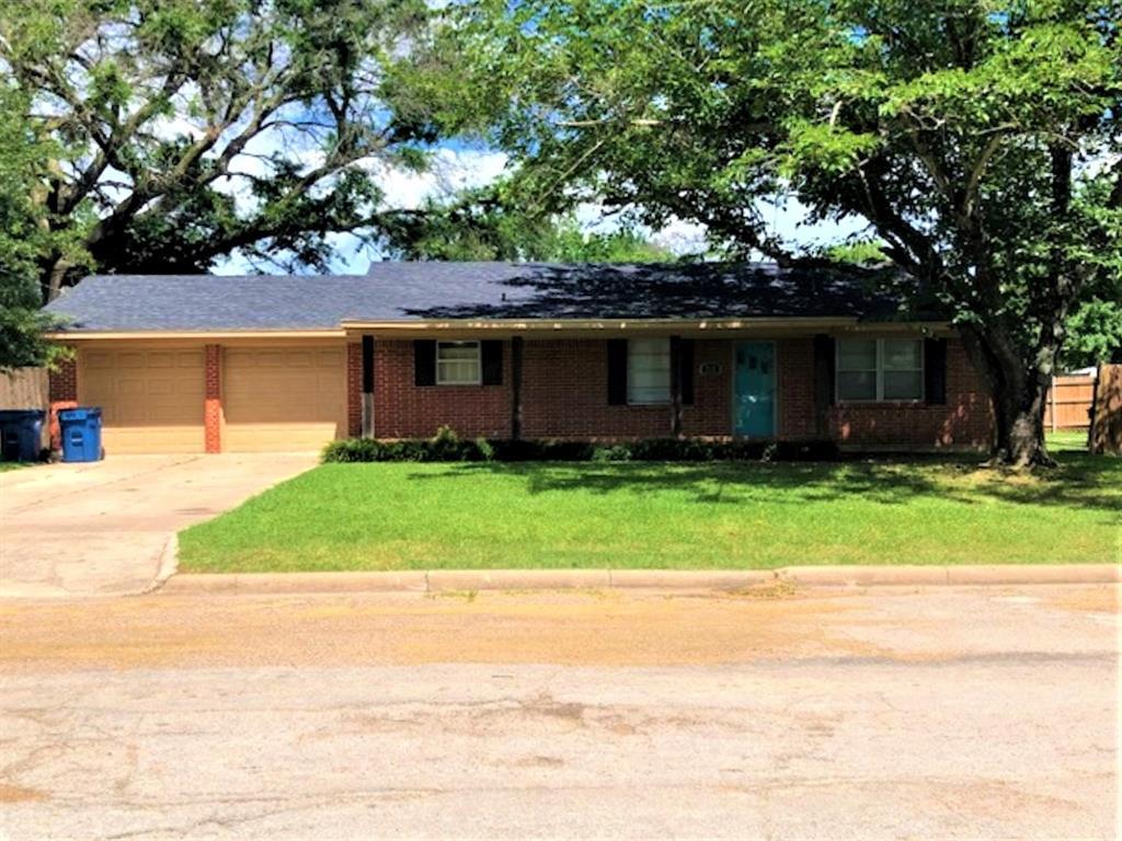 212 Avenue C  Wortham, Texas 76693 - Acquisto Real Estate best frisco realtor Amy Gasperini 1031 exchange expert