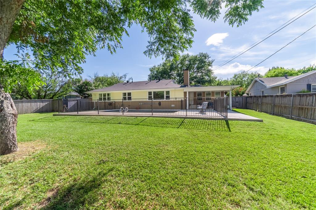 4029 Piedmont  Road, Fort Worth, Texas 76116 - acquisto real estate mvp award real estate logan lawrence