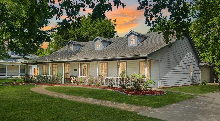 303 Pearl  Street, Trenton, Texas 75490 - Acquisto Real Estate best frisco realtor Amy Gasperini 1031 exchange expert