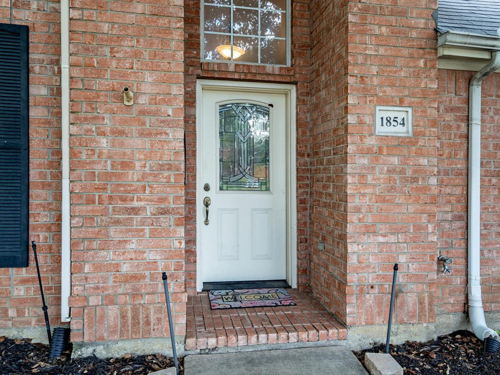 1854 Crosshaven  Drive, Lewisville, Texas 75077 - acquisto real estate best looking realtor in america shana acquisto