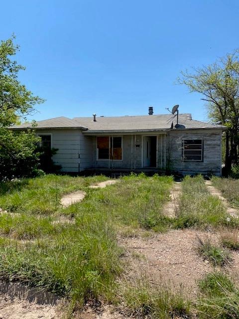 212 Avenue I  Hamlin, Texas 79520 - Acquisto Real Estate best frisco realtor Amy Gasperini 1031 exchange expert