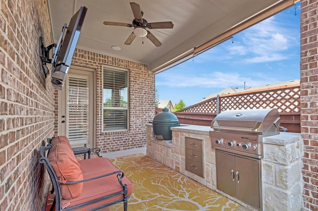 417 Chestnut  Lane, Roanoke, Texas 76262 - acquisto real estate best realtor dallas texas linda miller agent for cultural buyers