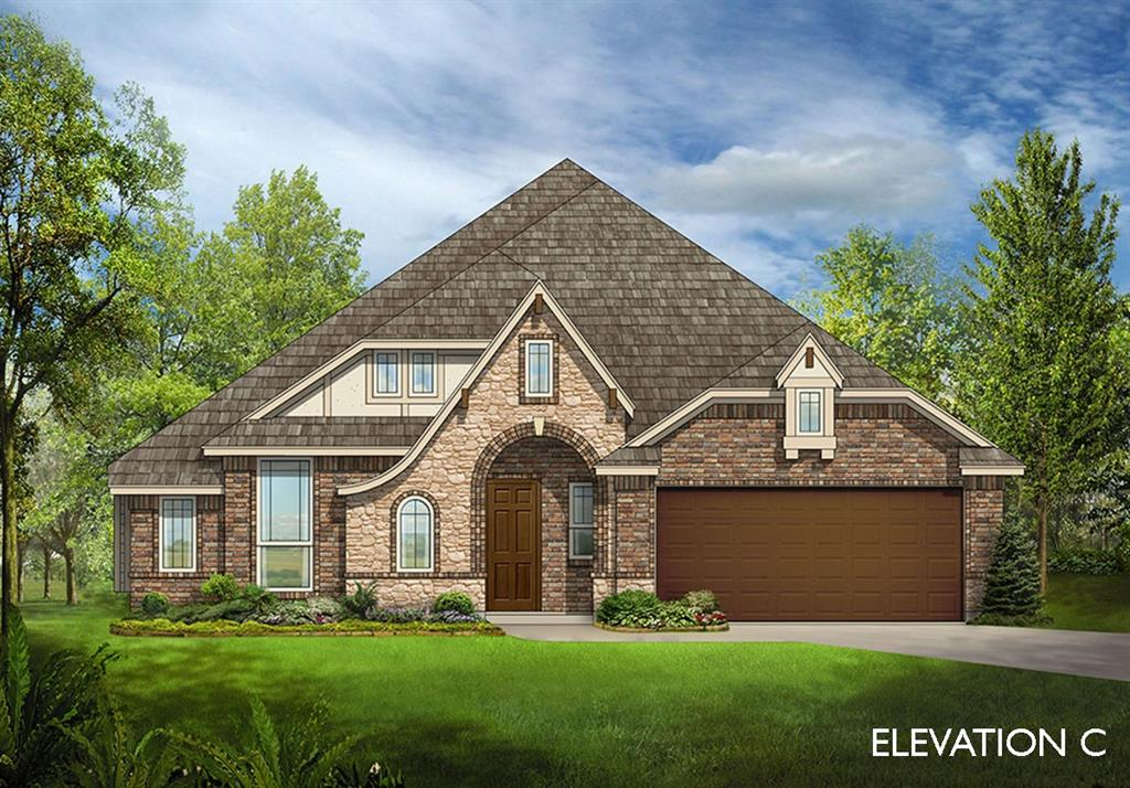 2911 Lampasas  Drive, Royse City, Texas 75189 - Acquisto Real Estate best frisco realtor Amy Gasperini 1031 exchange expert