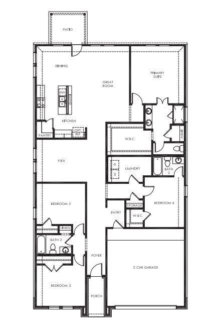 6061 Pathfinder  Trail, Fort Worth, Texas 76179 - Acquisto Real Estate best mckinney realtor hannah ewing stonebridge ranch expert