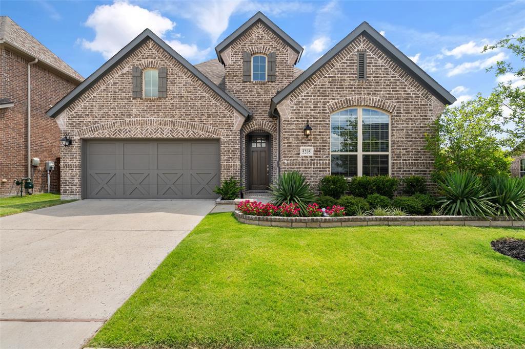 5205 Watters Branch  Drive, McKinney, Texas 75070 - Acquisto Real Estate best frisco realtor Amy Gasperini 1031 exchange expert