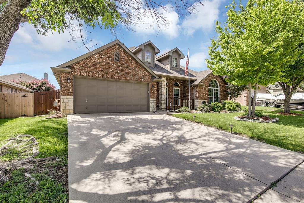 905 Canterbury  Drive, Saginaw, Texas 76179 - Acquisto Real Estate best mckinney realtor hannah ewing stonebridge ranch expert