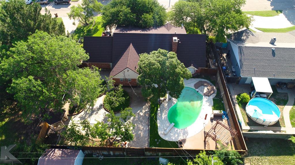 1600 Kiowa  Drive, Big Spring, Texas 79720 - Acquisto Real Estate best frisco realtor Amy Gasperini 1031 exchange expert