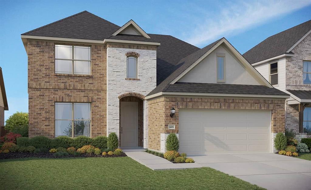 1859 Barnhill  Lane, Van Alstyne, Texas 75495 - Acquisto Real Estate best frisco realtor Amy Gasperini 1031 exchange expert