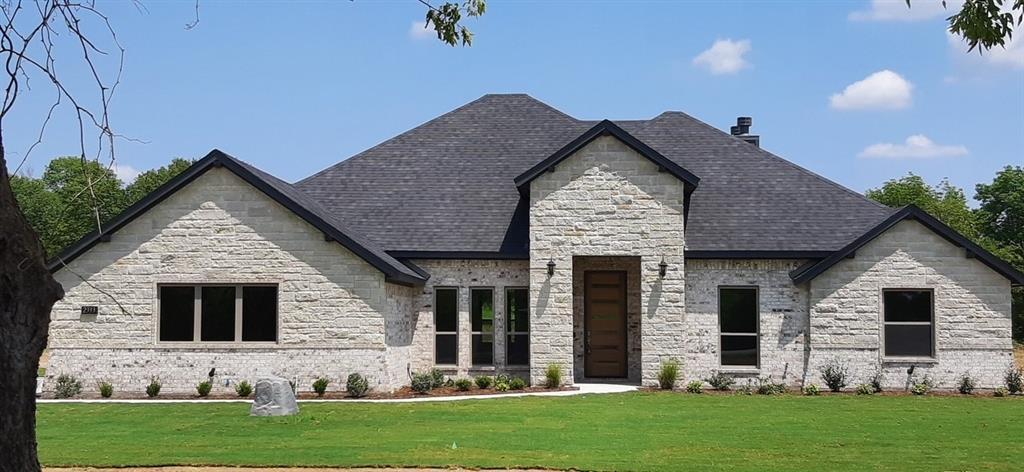 2333 McClendon  Road, Peaster, Texas 76088 - Acquisto Real Estate best frisco realtor Amy Gasperini 1031 exchange expert