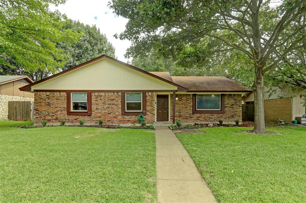 3101 Burning Tree  Lane, Garland, Texas 75042 - Acquisto Real Estate best frisco realtor Amy Gasperini 1031 exchange expert