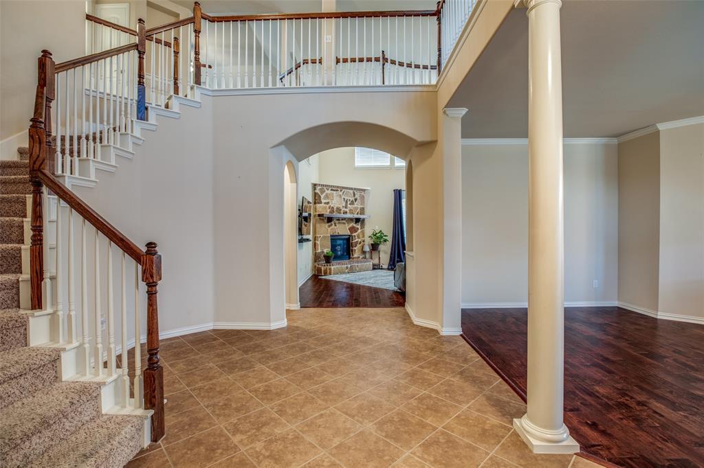 101 Foggy Branch  Trail, Forney, Texas 75126 - acquisto real estate best prosper realtor susan cancemi windfarms realtor