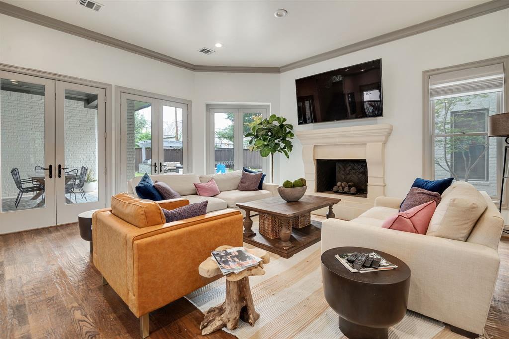 3508 Mcfarlin  Boulevard, University Park, Texas 75205 - acquisto real estate best luxury buyers agent in texas shana acquisto inheritance realtor