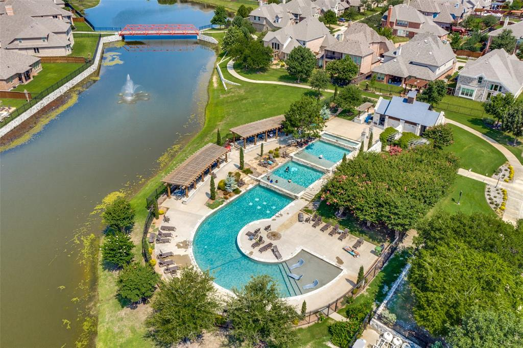 3316 Jacks Bank  The Colony, Texas 75056 - acquisto real estate best luxury home specialist shana acquisto