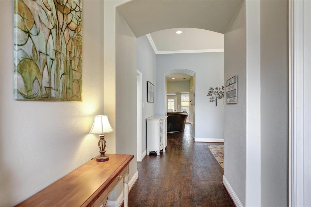 801 Quiet Oak  Lane, Prosper, Texas 75078 - acquisto real estate best the colony realtor linda miller the bridges real estate