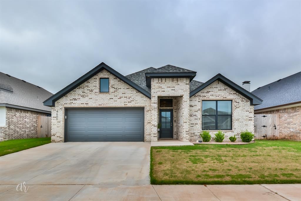 4609 Ebbets  Abilene, Texas 79606 - Acquisto Real Estate best plano realtor mike Shepherd home owners association expert