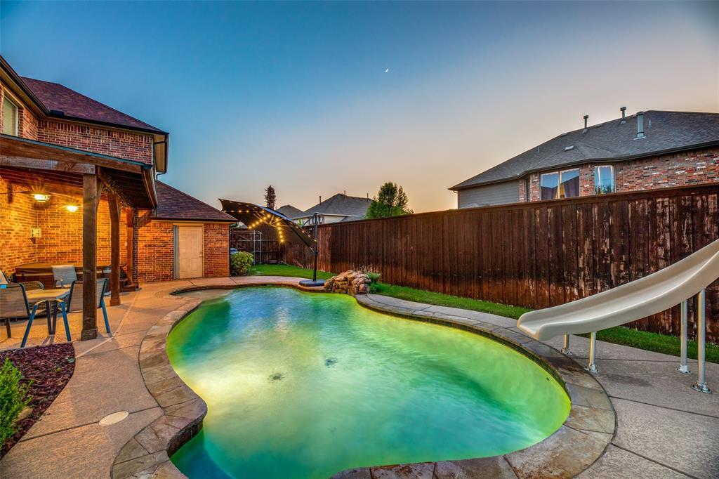 101 Foggy Branch  Trail, Forney, Texas 75126 - acquisto real estate smartest realtor in america shana acquisto