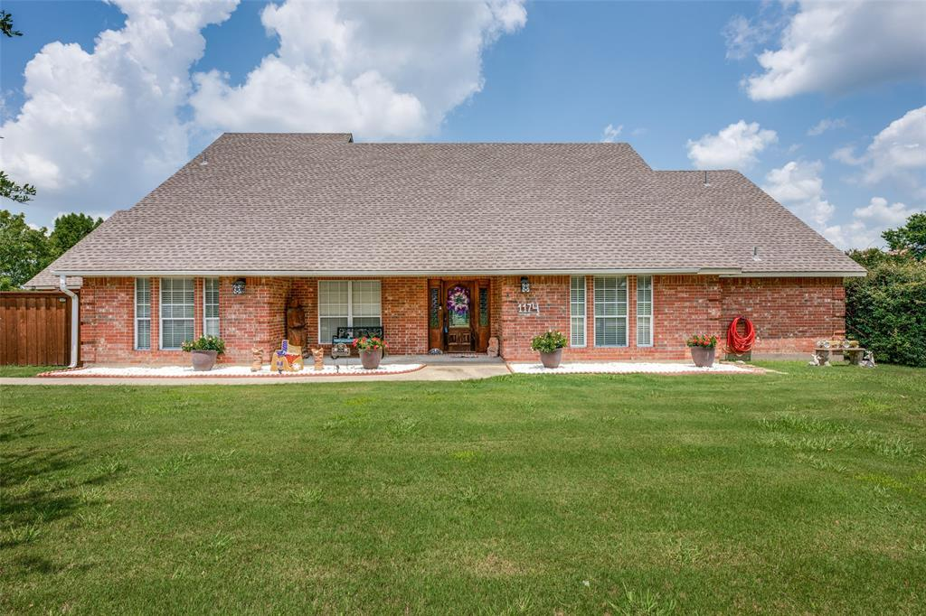 1174 Ruidoso Downs  Drive, Talty, Texas 75160 - Acquisto Real Estate best frisco realtor Amy Gasperini 1031 exchange expert