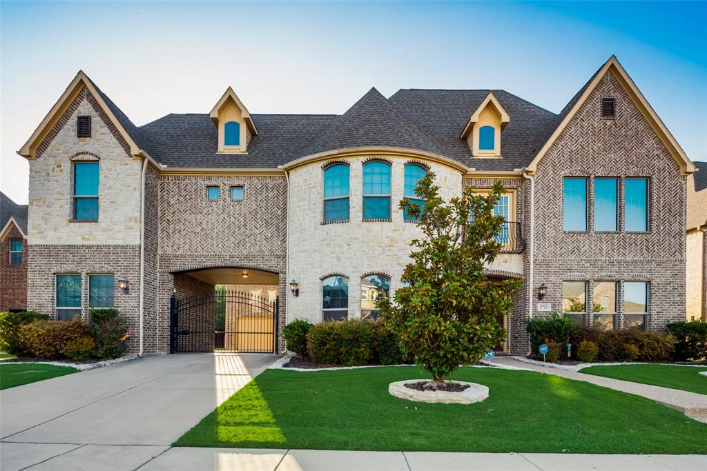 2712 Portside  Drive, Grand Prairie, Texas 75054 - acquisto real estate best realtor dallas texas linda miller agent for cultural buyers