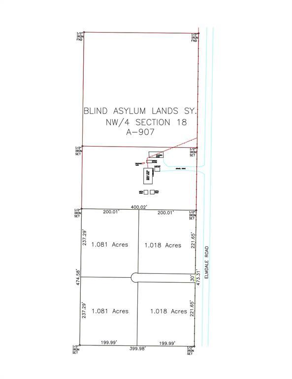 TBD Elmdale  Road, Abilene, Texas 79601 - Acquisto Real Estate best frisco realtor Amy Gasperini 1031 exchange expert