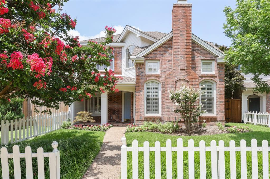 4105 Elmhill  Drive, Plano, Texas 75024 - Acquisto Real Estate best plano realtor mike Shepherd home owners association expert