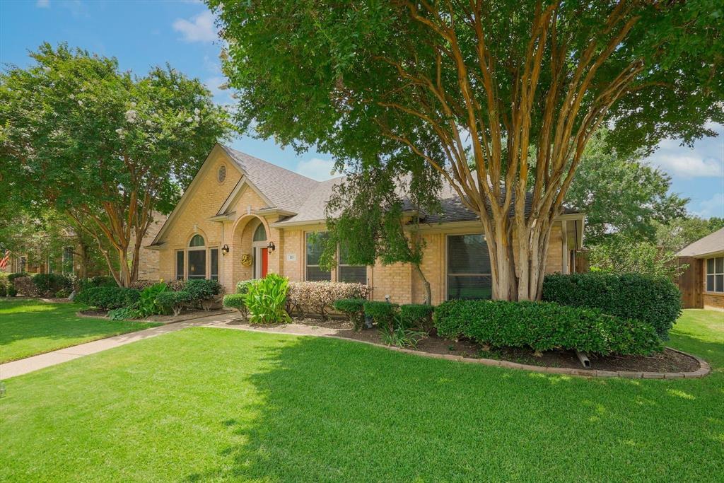 213 Longmeadow  Drive, Coppell, Texas 75019 - acquisto real estate best allen realtor kim miller hunters creek expert