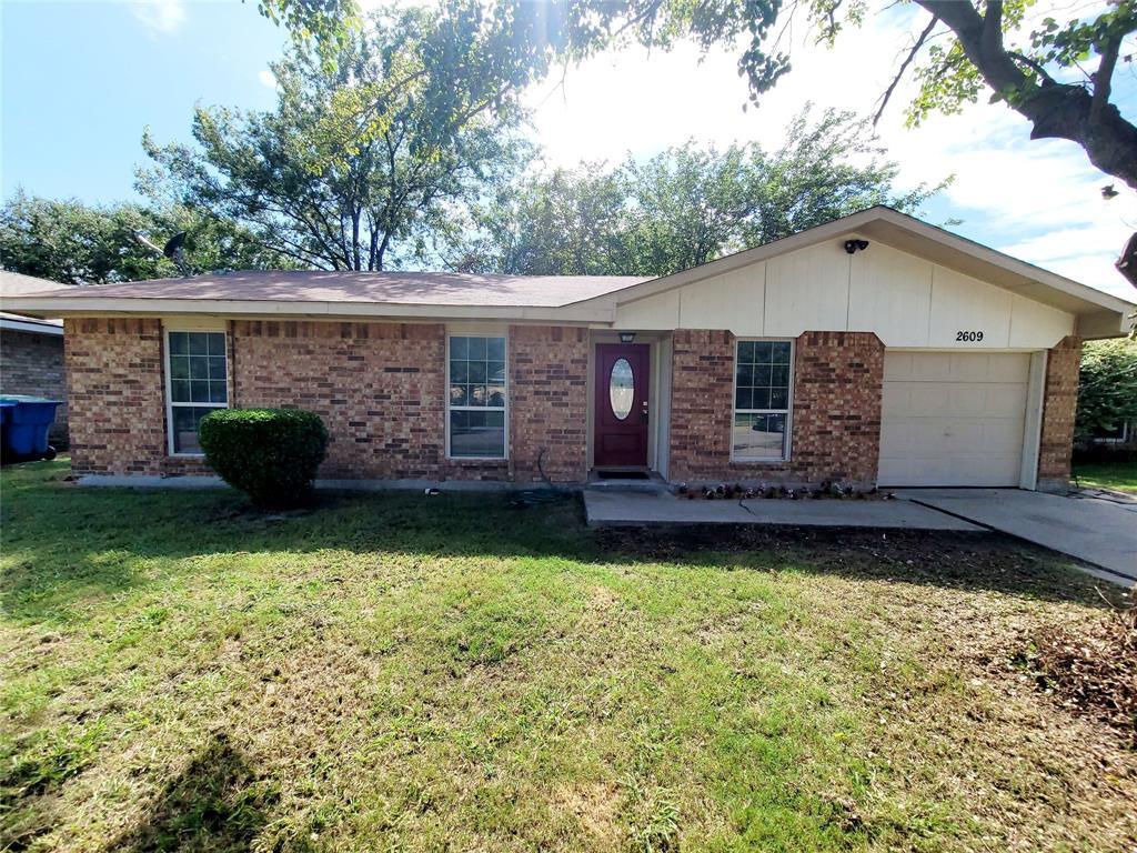 2609 Baylor  Drive, Rowlett, Texas 75088 - Acquisto Real Estate best frisco realtor Amy Gasperini 1031 exchange expert