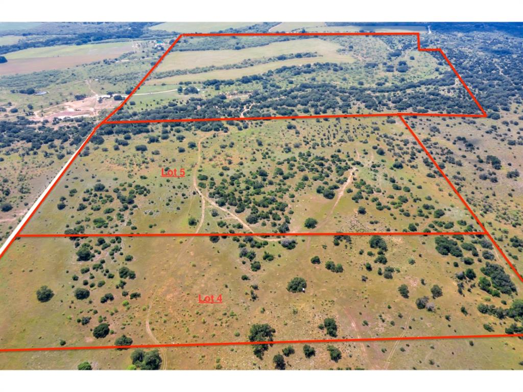 Lot 5 County Road 202  Brownwood, Texas 76801 - Acquisto Real Estate best frisco realtor Amy Gasperini 1031 exchange expert