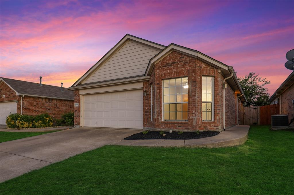 6416 Claire  Drive, Fort Worth, Texas 76131 - Acquisto Real Estate best frisco realtor Amy Gasperini 1031 exchange expert