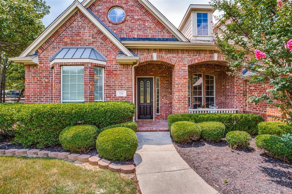 124 Carruth  Lane, Double Oak, Texas 75077 - Acquisto Real Estate best frisco realtor Amy Gasperini 1031 exchange expert
