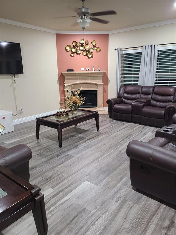 517 Cheyenne  Drive, Aubrey, Texas 76227 - acquisto real estate best the colony realtor linda miller the bridges real estate