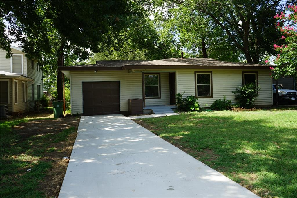 601 Circle  Drive, Arlington, Texas 76010 - acquisto real estate best park cities realtor kim miller best staging agent